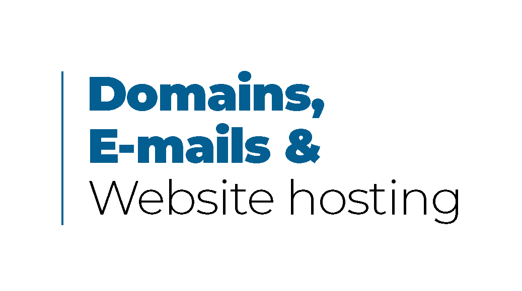 Domains & Emails
